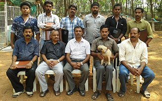 Cochin Dog Training Academy Cochin Kerala